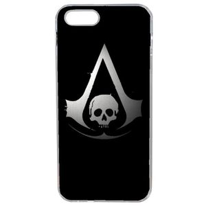 coque iphone xr assassin creed