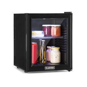 MINI-BAR – MINI FRIGO Klarstein Brooklyn  Minibar 32 litres Mini réfrigé