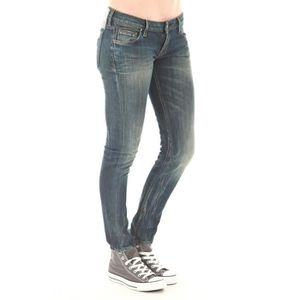 JEANS Jeans Beverly Guess Bleu