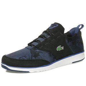 BASKET Chaussures L.Ight 317 Noir Bleu Homme Lacoste