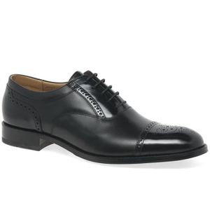 DERBY Woodstock Lace Up Half brogues