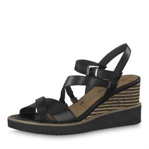 80805ea7913681 SANDALE - NU-PIEDS sandales / nu-pieds 28349 femme tamaris 28349 ...