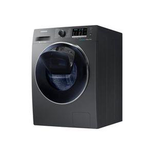 LAVE-LINGE Samsung Ecobubble WD80K5B10OX Machine à laver séch