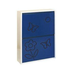 Best Armoir Bleu Et Blanc Pictures - Yourmentor.info - yourmentor.info