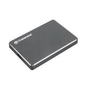 DISQUE DUR EXTERNE TRANSCEND Disque dur externe HDD StoreJet 2.5