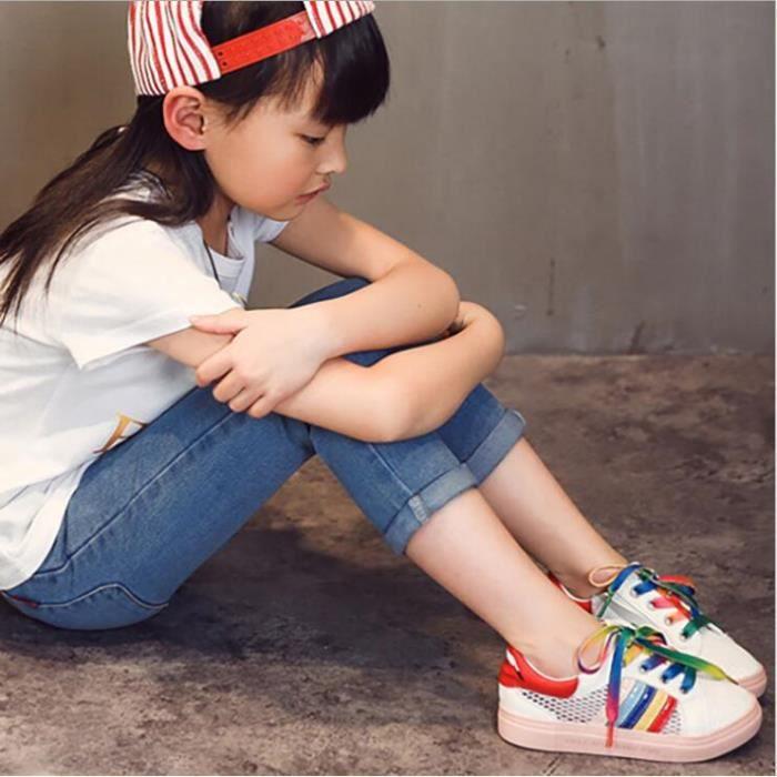 Fashion Kids enfants Chaussures Garçons filles ...