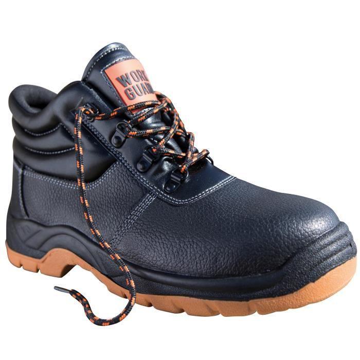 Result Work Guard Defence - Chaussures montantes de sécurité - Homme