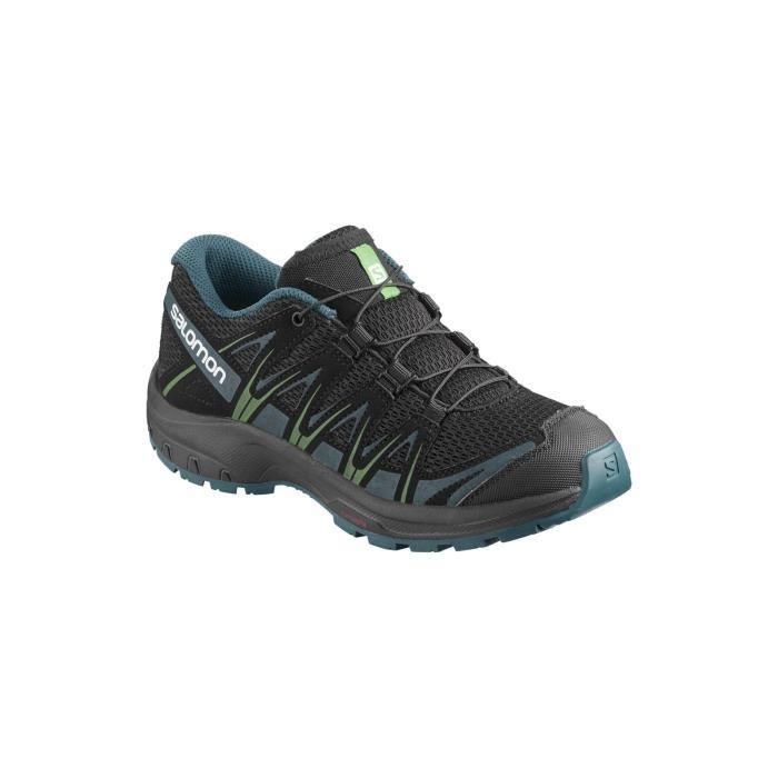 J Deep Pro Black 3d Randonnée Enfant Xa Chaussures Lagoon xPwBUWwS