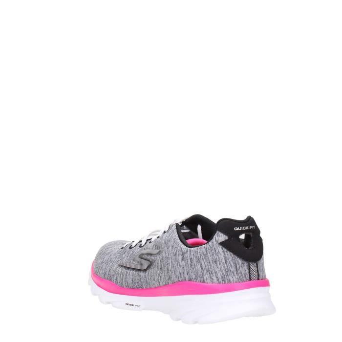 Skechers Sneakers Femme Grey