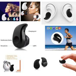 Oreillettes Bluetooth - Achat / Vente Oreillettes