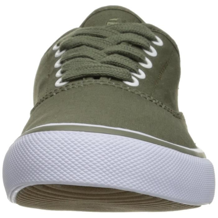 Le capitaine Sneaker Fashion GZ7UH Taille-44 1-2