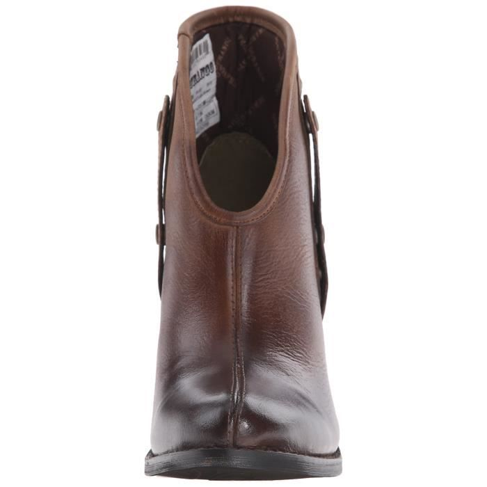 Austin 3 In 1 Western Boot R9752 Taille-41