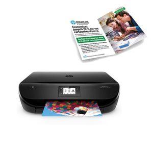 HP Imprimante Envy 4525 + Forfait Instant 100 pages