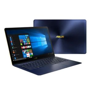 ORDINATEUR PORTABLE PC Portable 7R161-B - 16Go RAM - Windows 10 - Inte
