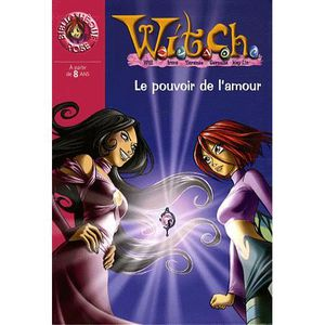 Livre 6-9 ANS Witch Tome 22