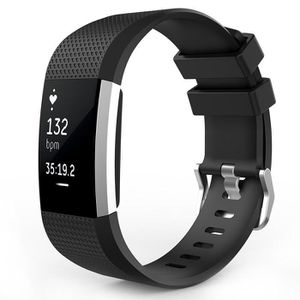 fitbit charge 2 achat vente fitbit charge 2 pas cher cdiscount. Black Bedroom Furniture Sets. Home Design Ideas