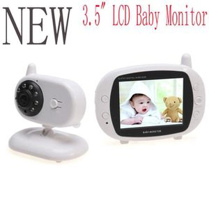 Babyfon Babyfone Babysitter hohe Reichweite 2 Kanal mit Netzteilen Neu Ovp CE