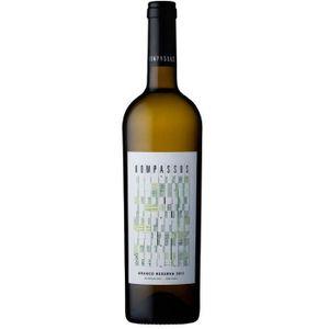 VIN BLANC Kompassus Reserva 2013 Vin Blanc