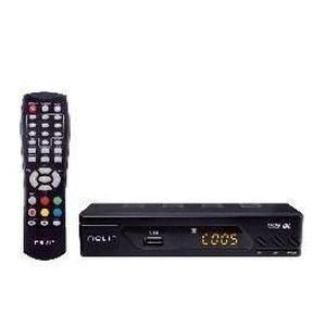 RÉCEPTEUR - DÉCODEUR   TNT HD RÉCEPTEUR NEVIR DESKTOP NVR-2593 HDMI US…