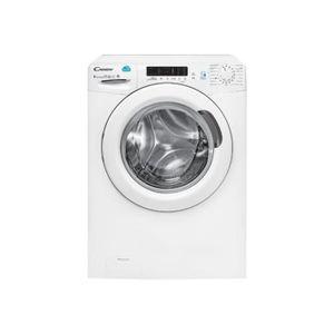 LAVE-LINGE Candy SMART CSWS 485T-47 Machine à laver séchante