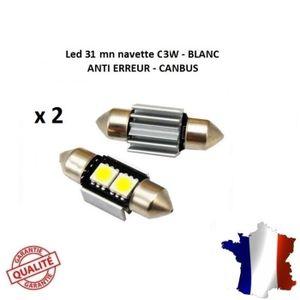 Ampoule C5w Cher Navette Pas Led Achat Vente 36mm odCExQrBeW