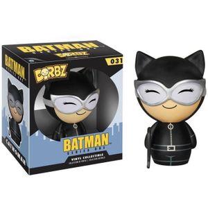 FIGURINE - PERSONNAGE Figurine Funko Dorbz Batman : Catwoman