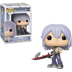 FIGURINE - PERSONNAGE Figurine Funko Pop! Kingdom Hearts: Riku