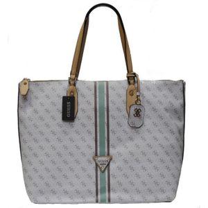 grande Xxl Tote Borsa Bag Logo Vendita Acquisto White Guess Sport SFdqH6wx