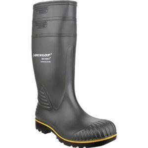 BOTTE Dunlop Acifort - Bottes imperméables - Homme