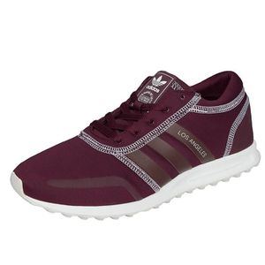 new style 7b4b2 d70d9 BASKET adidas Femme Chaussures   Baskets Los Angeles W