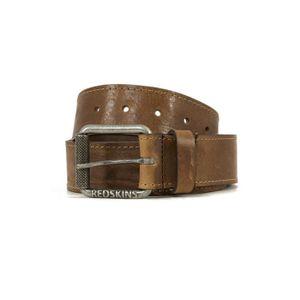 CEINTURE ET BOUCLE ceinture redskins furious marron bd671c6d1cc