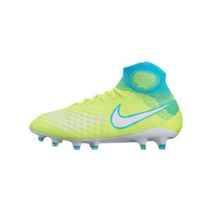 online store afee6 eb9ea CHAUSSURES DE FOOTBALL Chaussures Nike Magista Obra II FG Wmns