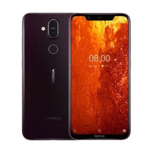 SMARTPHONE Nokia X7 4Go Ram 64Go Dual Sim - Fer