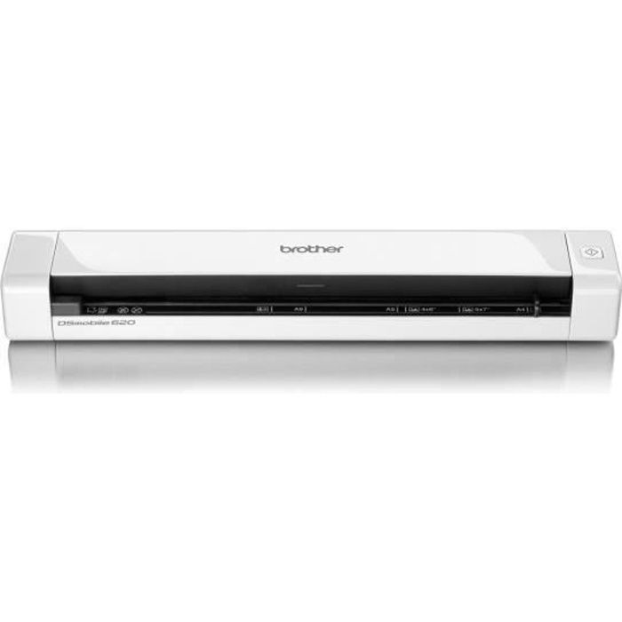 Scanner mobile Brother DS-620