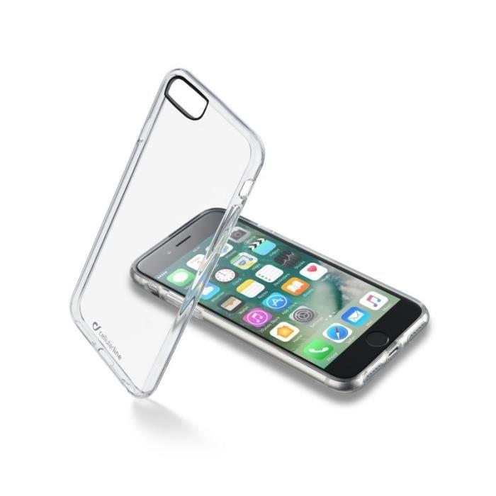 coque cellularline iphone 7 plus