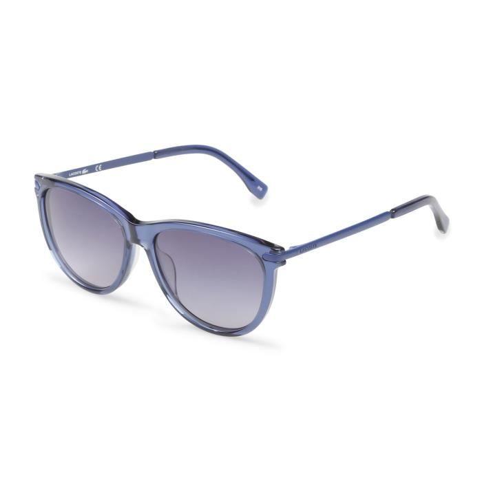 34edb49cd135 Lacoste lunettes de soleil femme - L812S - Achat   Vente lunettes de ...