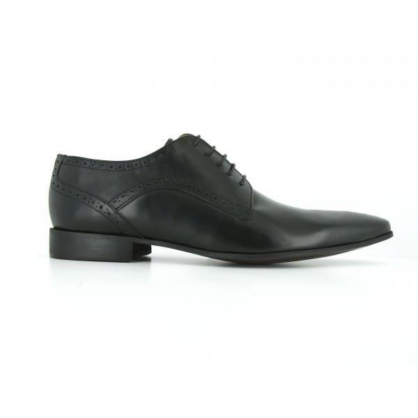J.BRADFORD Chaussures Derby JB-ROMAN Noir - Couleur - Noir