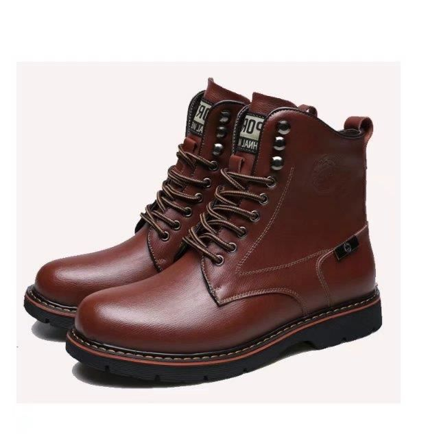 bottes hommes bottes courtes en dentelle pour hommes décontractés bottes mignonnes vintage