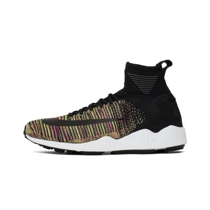 5e9f1364a39 Chaussures Nike Zoom Mercurial XI Flyknit - Prix pas cher - Cdiscount