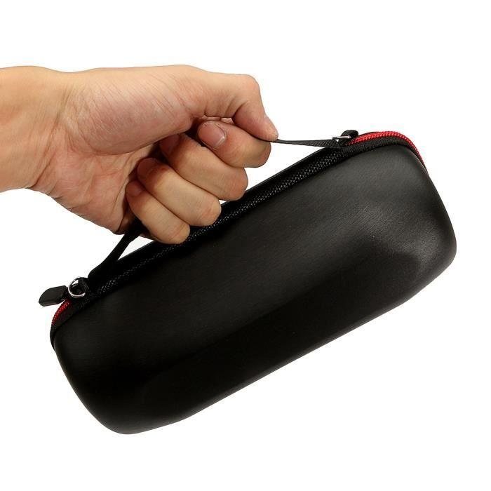 NEUFU Sac à Main Rangement pour JBL Charge 3 Bluetooth Enceinte Portable  Housse Étui de Protège c794ea55460