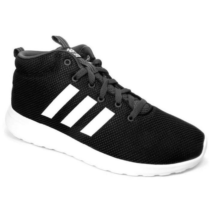 Cloudfoam Racer Chaussures Mid Cf Lite Adidas Neo WI2H9eEDYb