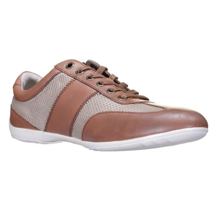 Chaussure Armani Jeans V6534 Item 32 Brown