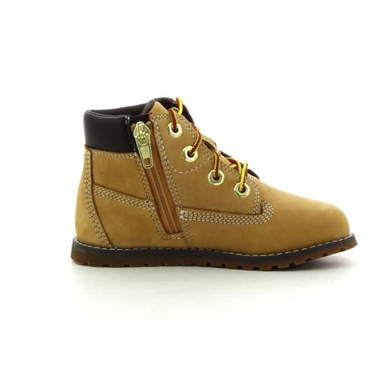 Chaussure de ville basse Timberland Pokey Pine 6In Boot