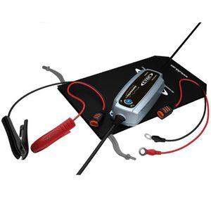 CHARGEUR DE BATTERIE CTEK Chargeur de batterie LITHIUM XS 12 V 5 A