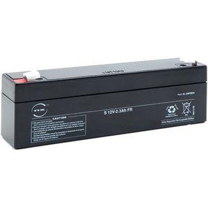 BATTERIE DOMOTIQUE NX - Batterie plomb AGM S 12V-2.3Ah FR 12V 2.3A…