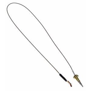 PIÈCE APPAREIL CUISSON Thermocouple longueur 144 mm pour table gaz Indesi