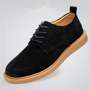 MOLIÈRE Chaussures Homme Personnalité Poids Léger Respiran