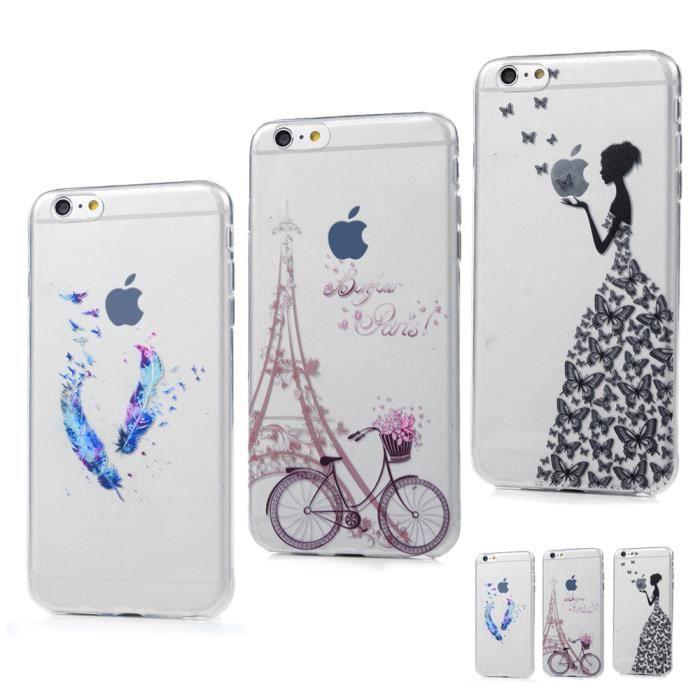 pcs coque iphone 6
