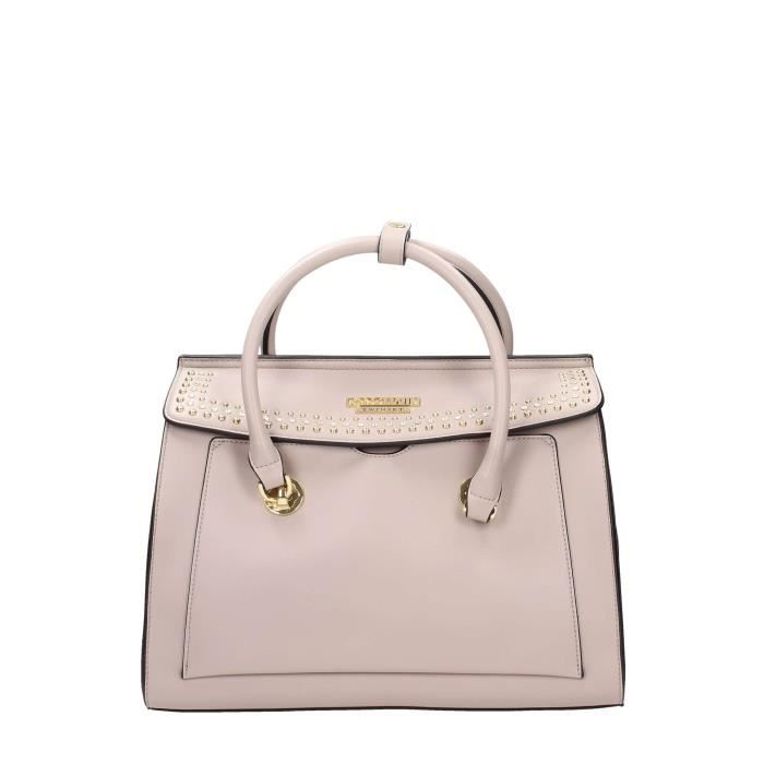 My Twin By Twin Set Sacs Femme Biscuit, TU