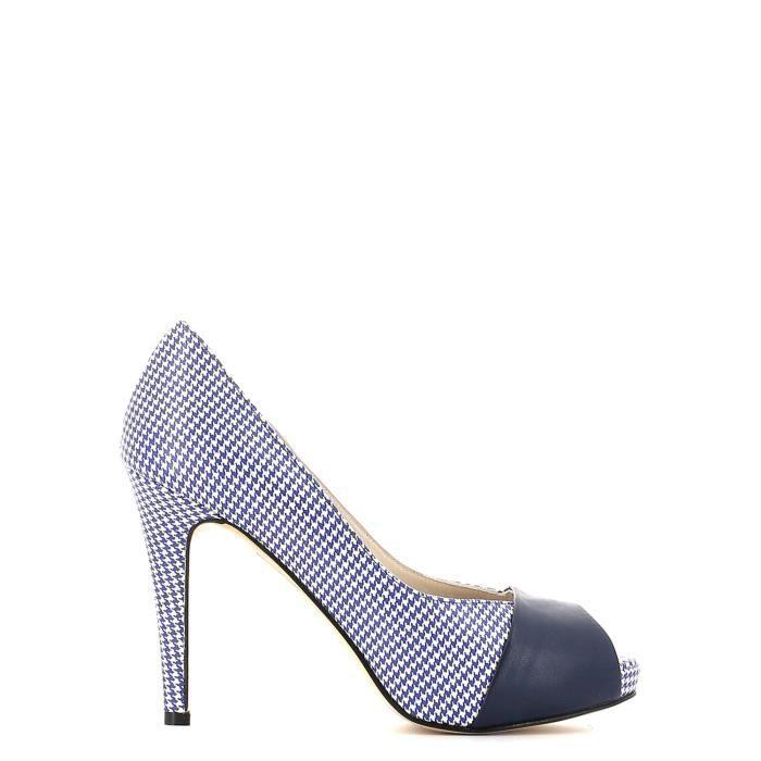 Grace shoes Decolletè Femmes Bleu